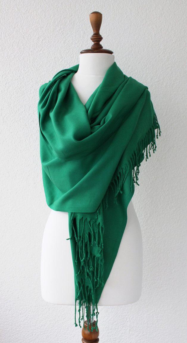 Verde del tuo colore. Green in your palette