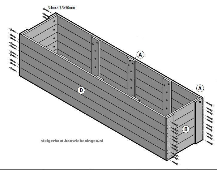 25 beste idee n over bouwen van een kast op pinterest het bouwen van een kast - Kast voor het opslaan van boeken ...