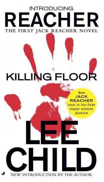 Ex-MP Jack Reacher goes into action to find his brother's killers after a series of brutal crimes terrorize tiny Margrave, Georgia, only to uncover the dark and deadly conspiracy concealed behind the town's peaceful facade.
