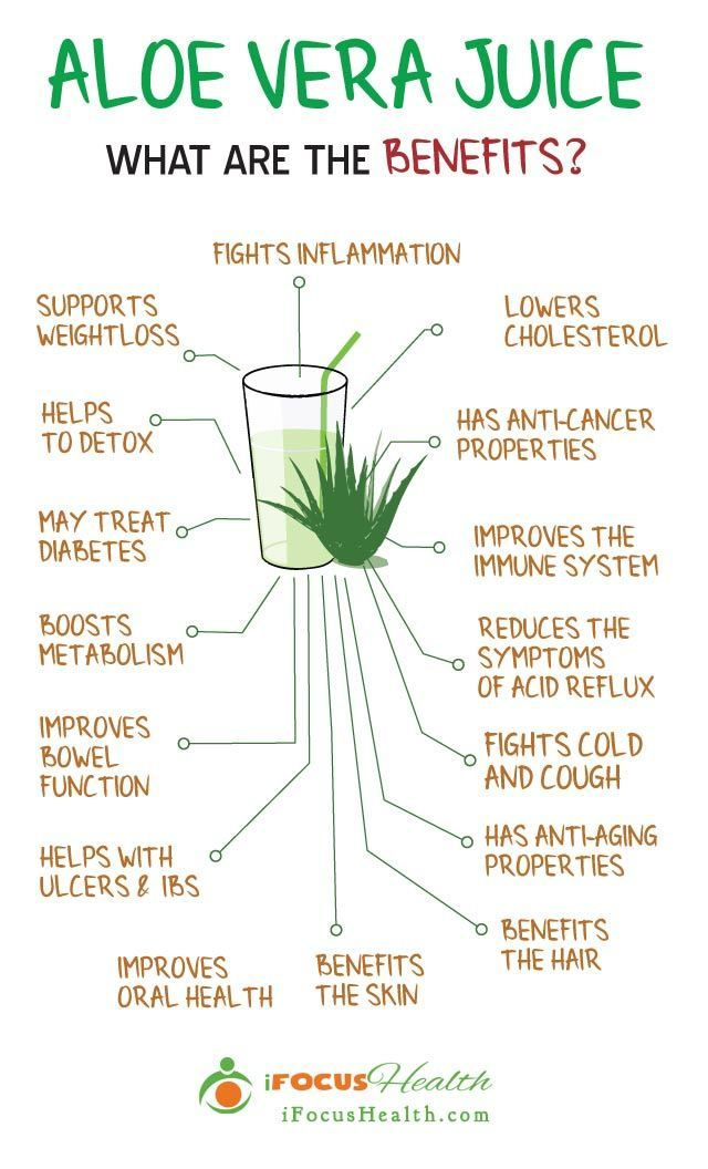 Here's Why You Should Start Drinking #Aloe Vera Juice : http://ifocushealth.com/why-you-should-start-drinking-aloe-vera-juice/