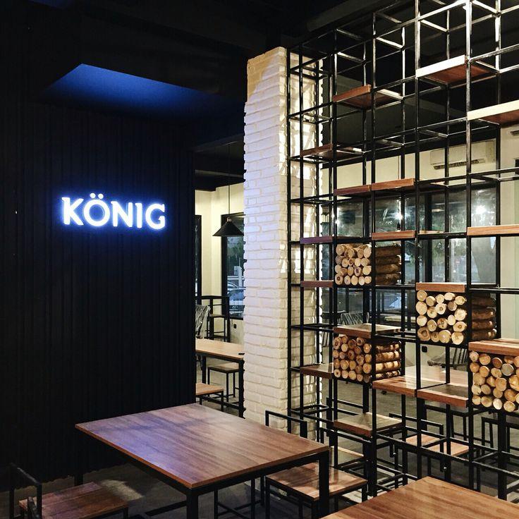 König Coffee & Bar