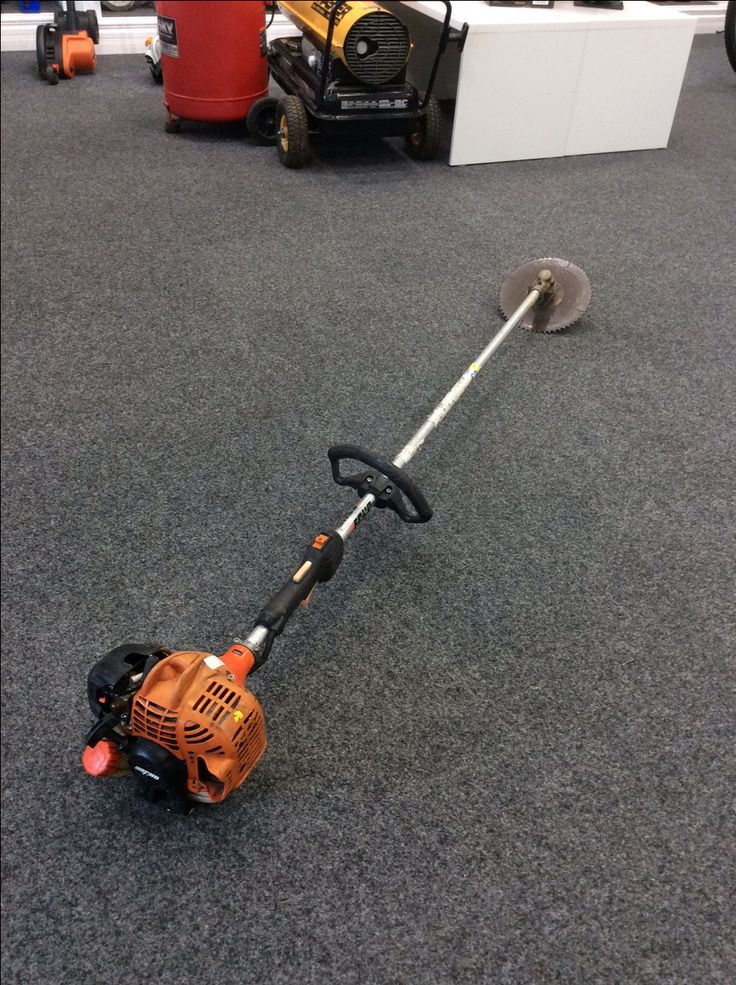 Echo Lawn Trimmer (Saw Attachment) SRM-225  Priced $79.99 available at Gadgets and Gold!