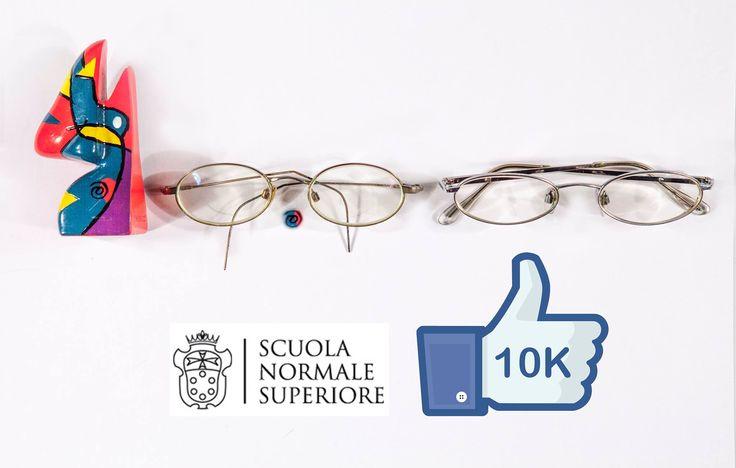 """Diecimila fan su Facebook per la Scuola Normale: gli auguri di Mario Ventrelli nel suo patafisico """"Attrezzi da lavoro"""""""