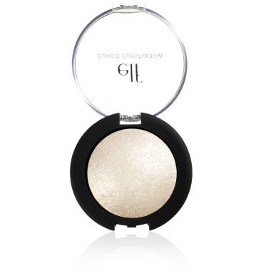Baked Eyeshadow Enchanted Baked Eyeshadow - Moonlight seranade