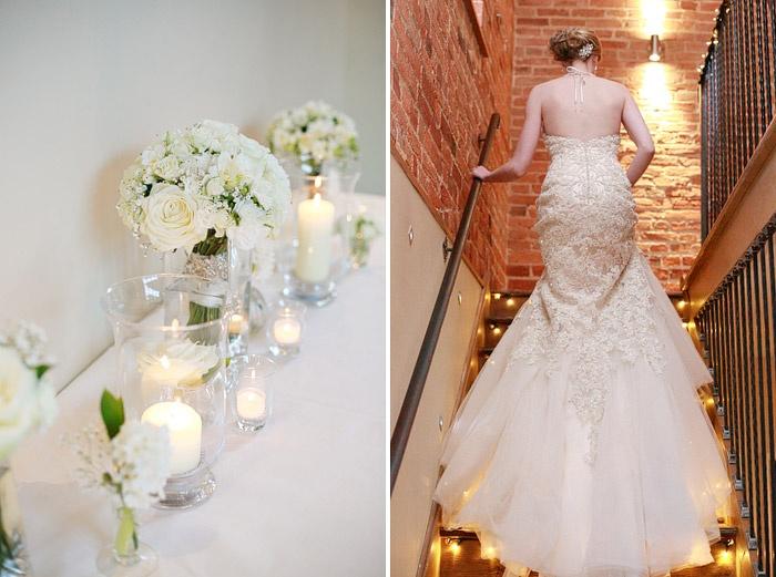 Spring wedding at Dodmoor House Wedding photographer, Dasha Caffrey  #flowers by www.green-room.biz