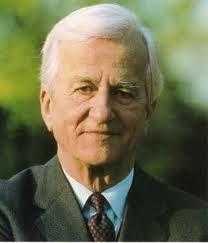 Richard von Weizsäcker war deutscher Bundespräsident   1920--2015