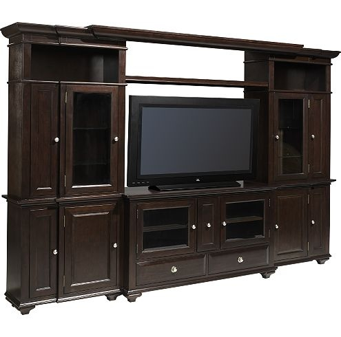 Living rooms panama entertainment wall living rooms Entertainment living room furniture