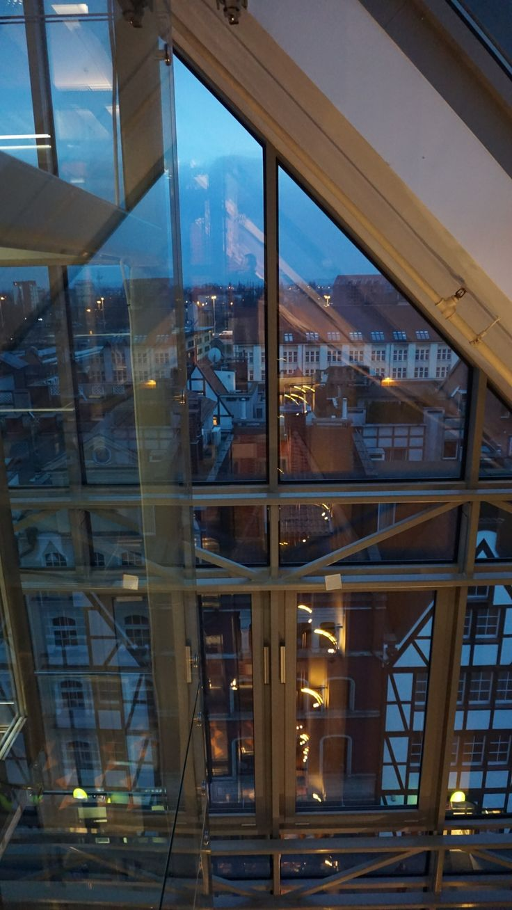 Puro Hotel in Gdańsk