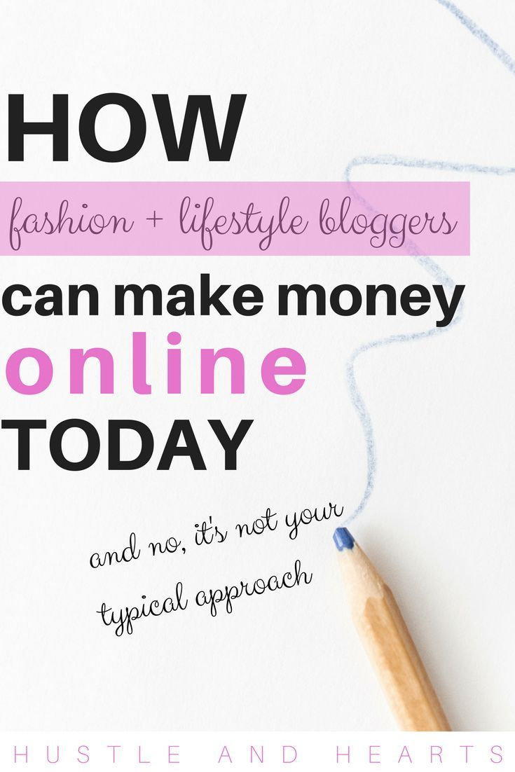 How To Get Fashion Bloggers To Write About You