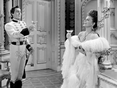 A Royal Scandal (1945) Tallulah Bankhead