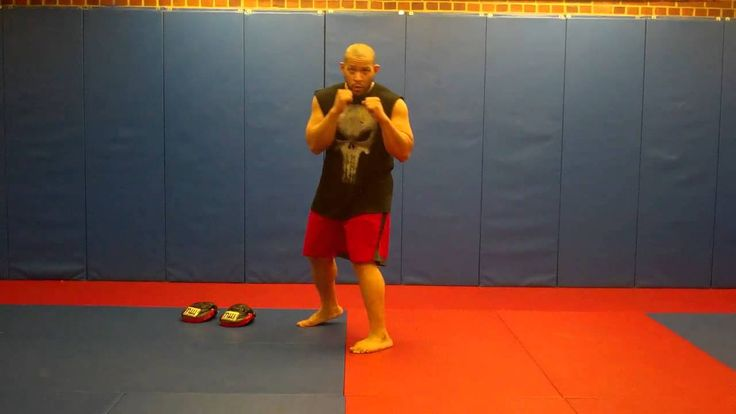 Fighting 101: Footwork for Boxing, Kickboxing, Muay Thai, Mixed Martial Arts and Self Defense