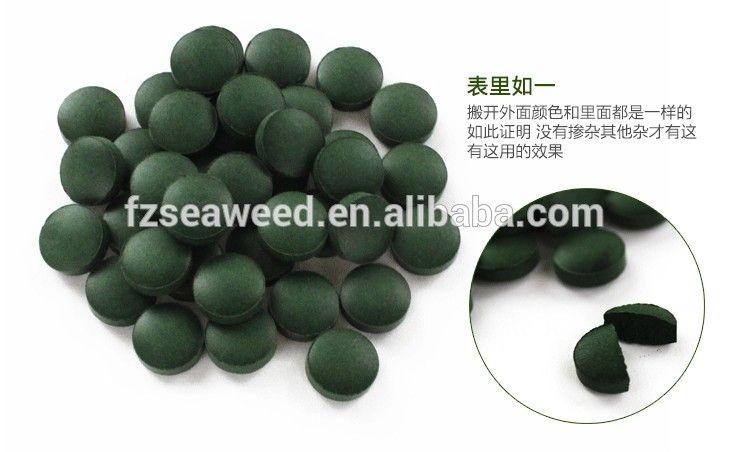 Best Price of Spirulina Pills In Bulk, 250mg ,500mg, Spirulina or body building#body building tablet#Health & Medical#tablet