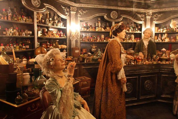 Picture taken from the website of Musée Miniature et Cinéma - Vieux Lyons