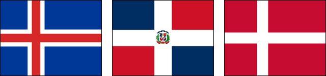 Conheça as principais famílias de bandeiras do mundo - Superinteressante