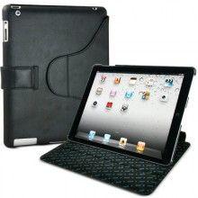 Forro Muvit Snow Clip iPad 3 2 - Negra  Bs.F. 294,27