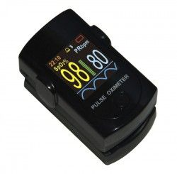 Dr. Morepen Pulse Oximeter PO-04 @ 50% discount Displays Oxygen, Pulse Rate and helps in monitoring respiratory problems  Shop Now: http://www.buydirekt.com/dr-morepen-pulse-oximeter-po-04