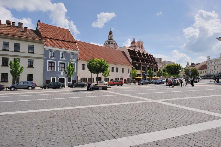 Вильнюс - Литва