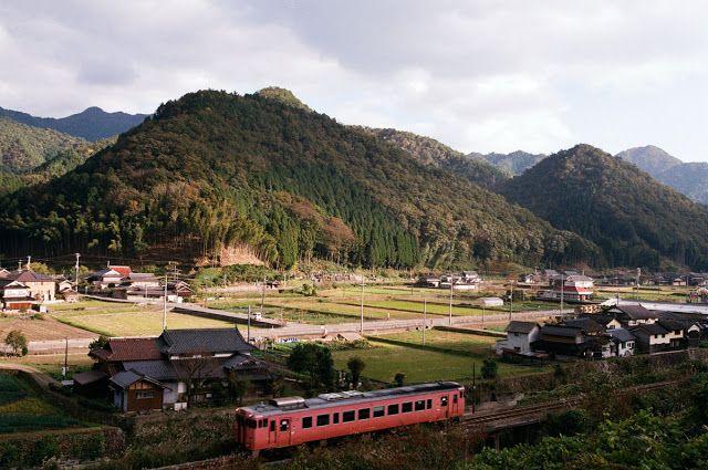 Podróżowanie po Japonii i łatwe planowanie trasy