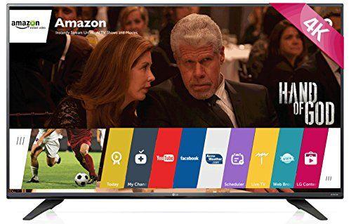 LG Electronics 60UF7700 60-inch 4K Ultra HD Smart LED TV (2015 Model) - https://32inchsmarttv.wordpress.com//?p=340