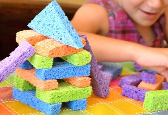 Source: handsonaswegrow.com 7. Rubber Band Fine Motor Skills Activity  It almost doesn't get any more simple than this activity. A can of soup and a handful of colorful rubber bands can turn into a great quiet time activity that keeps the kiddos entertained and helps you learn something new about them. The particularity in which theyContinue Reading...
