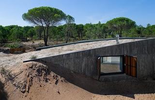 rchitect Luis Pereira Miguel of Lisbon-based Pereira Miguel Arquitecto