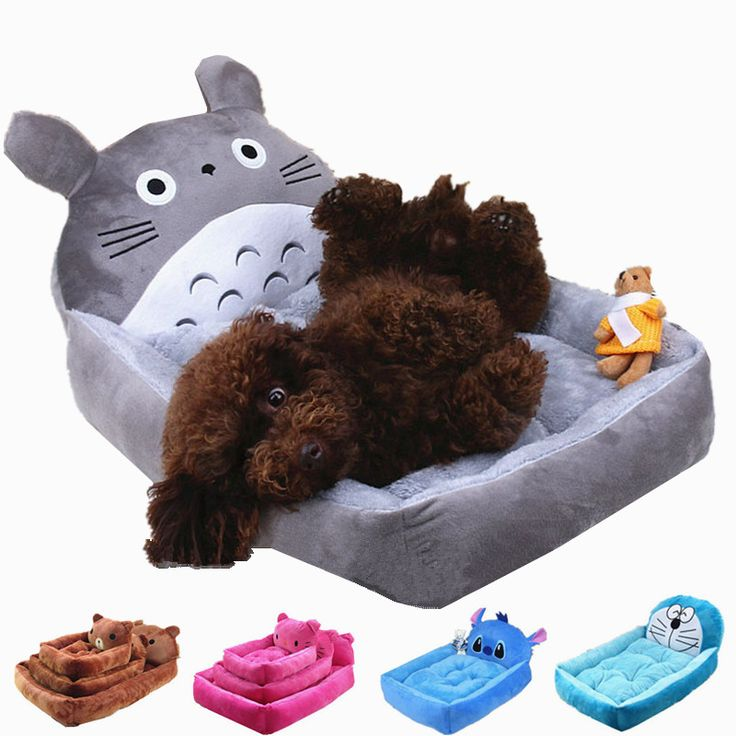Flannel Cat and Dog Bed - Soft Warm Dog Cushion Size S to XL     Tag a friend who would love this!     FREE Shipping Worldwide     Get it here ---> https://sheebapets.com/flannel-pet-cat-dog-bed-mat-cartton-soft-warm-fleece-puppy-cushion-kennel-winter-pet-dog-house-washable-s-xl-50/