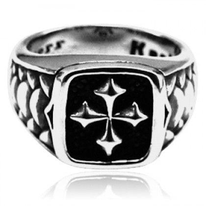 Перстень-печатка Overlord