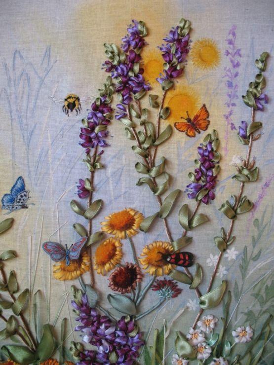 Gallery.ru / Фото #7 - Цветочные поляны - miradiana