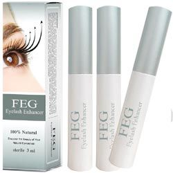 FEG Eyelash Enhancer Reviews: How Safe and Effective Is This Eyelash Enhancer?