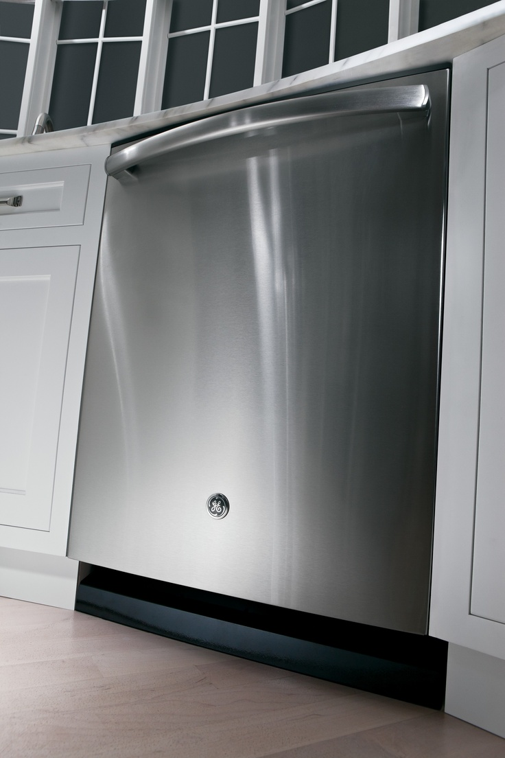 The Dishwasher Offers An Exclusive Hybrid Stainless Steel Interior With The Combination Of