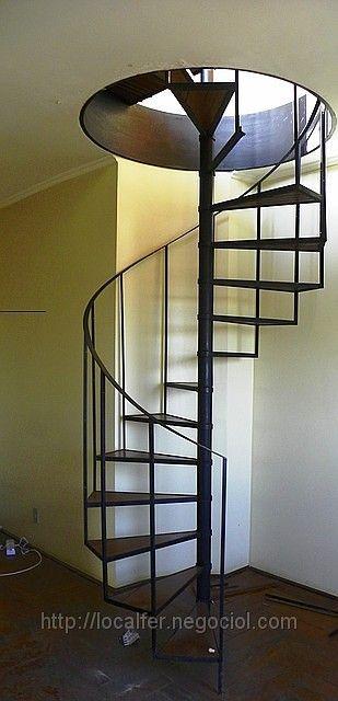 escada caracol preço - Google Search