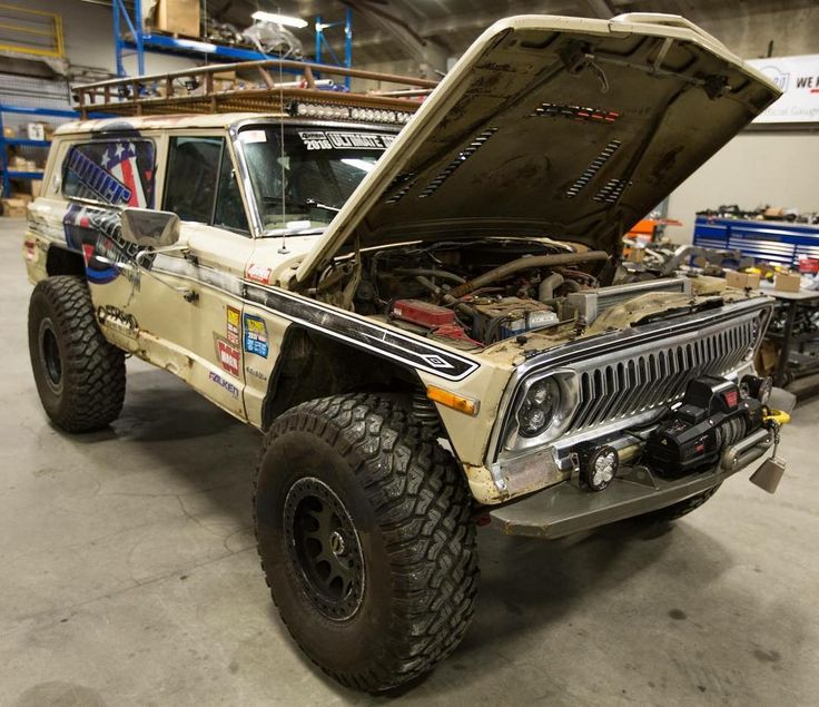 @offroadpowerproducts badass full size #jeep #waggy #offroad #4x4 #becausejeep #jeeplife
