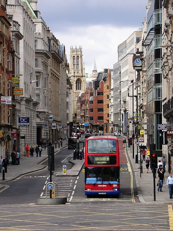 Fleet Street London England #London, #England, #travel, #pinsland, https://apps.facebook.com/yangutu