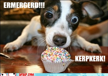 ERMERGERD!! SO CUTE!!