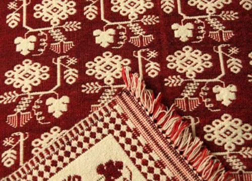 Tapestry - hand weaved
