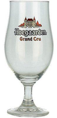 Hoegaarden Grand Cru Glas