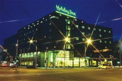 Holiday Inn Vilnius - Vilnius