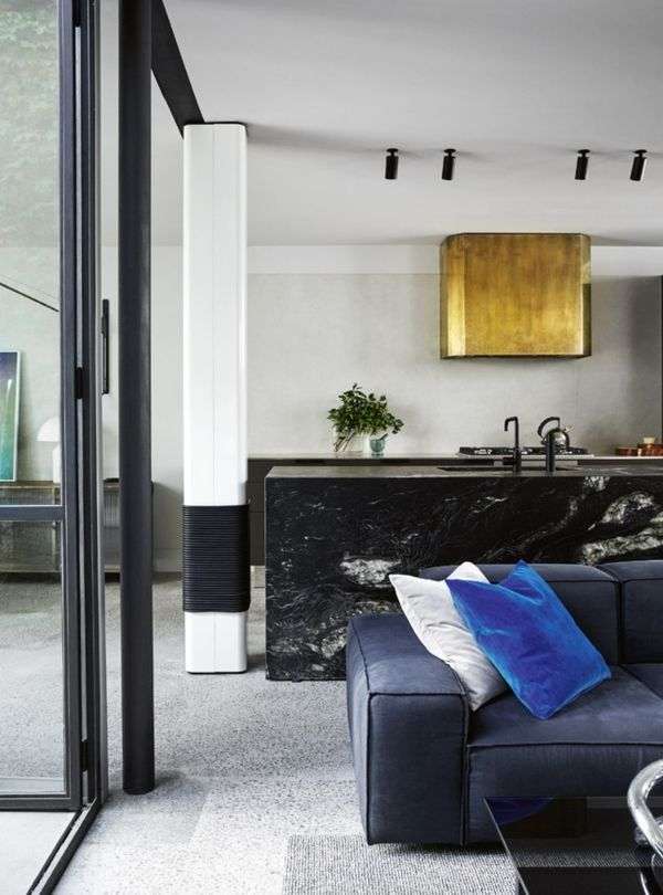 House tour: a farmer's refurbished Melbourne apartment in an old shoe factory - Vogue Living