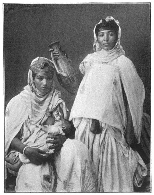 Berber Moors | MEDRASEN – PIC DE CEDRES – TIMGAD, THE ALGERIAN POMPEII