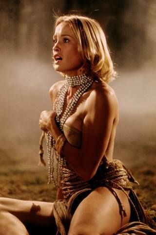 Young jessica nude lange