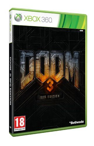 Doom 3  BFG Edition * Read more reviews of the product by visiting the link on the image. Note:It is Affiliate Link to Amazon.