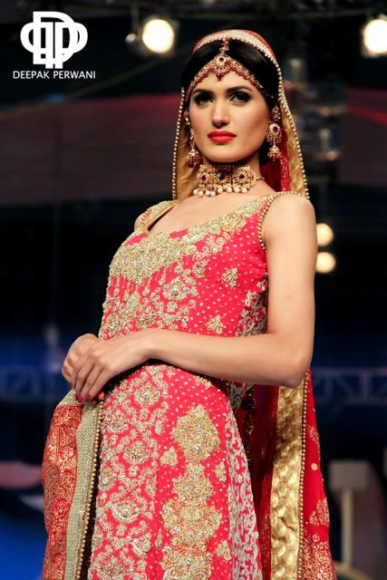21 Best Pantene Bridal Couture Week 2014 Wedding Dresses