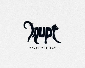 Trupi the cat