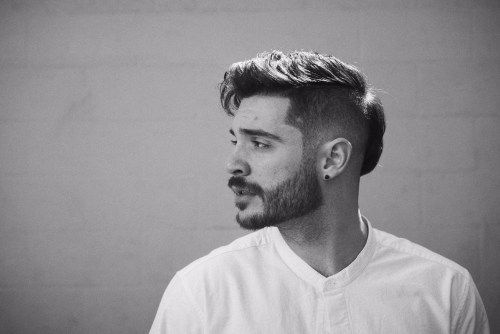 Jon Bellion  He's becoming more known, more famous, soon be won't be this talented guy no one's heard of, it's a bittersweet feeling