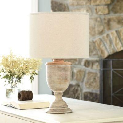 Ballard Designs Table Lamps casa florentina alida table lamp Salerno Urn Table Lamp With Shade Lighting Ballard Designs