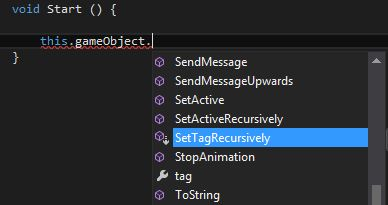 Extension Methods in C# : Unity Tips