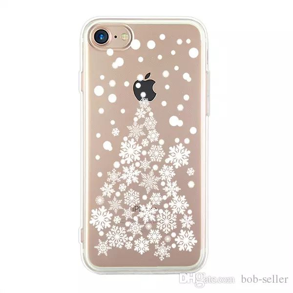 custom cell phone cases, wholesale cell phone cases and designer cell phone cases satisfy the demand for protecting your cell phone. 2017 for iphone 7 plus 6s plus tpu box christmas snow elk all-inclusive anti-drop cell phone cases protector is your smart choice, and the lowest price bob-seller showed will surprise you, all on DHgate.com.
