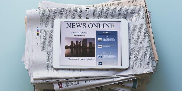 Giornale online: come aumentare le visite e fidelizzare i lettori