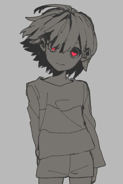 Cute Sans Wallpaper Frisk Why Gt Gt Quot Frisk Is Gone It S Only Chara Now