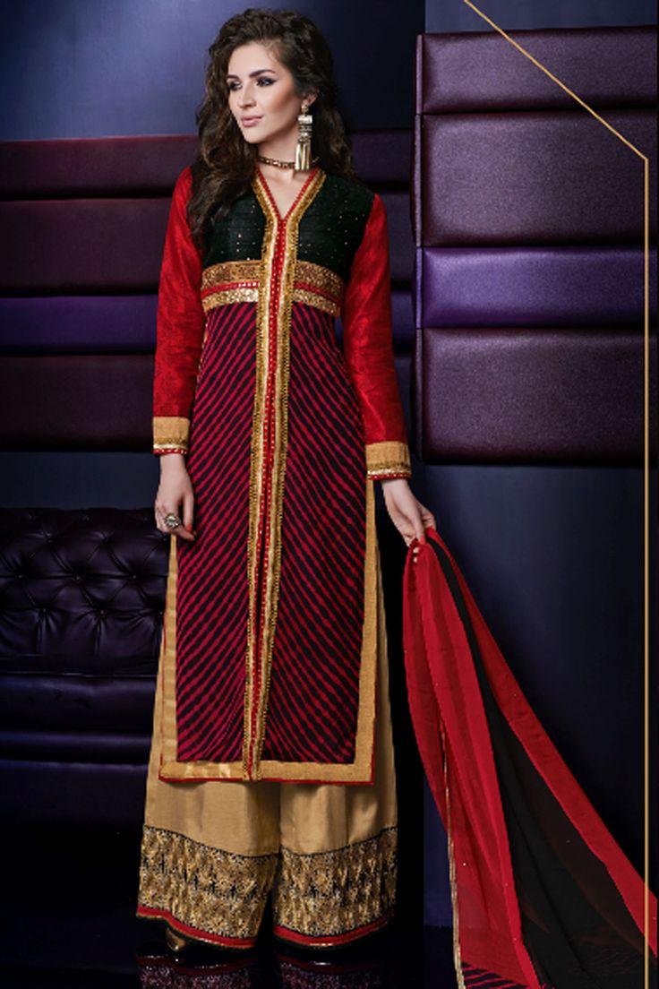 #designer #party #salwarkameez @  http://zohraa.com/black-faux-georgette-salwar-kameez-z3063pnirali-melang-1951-131.html #partysalwarkameez #salwarkameez #celebrity #anarkali #zohraa #onlineshop #womensfashion #womenswear #bollywood #look #diva #party #shopping #online #beautiful #beauty #glam #shoppingonline #styles #stylish #model #fashionista #women #lifestyle #fashion #original #products #saynotoreplicas